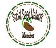Proud member of The Social Seed Biz Network
